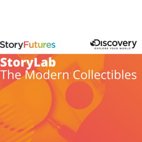 The Modern Collectibles: How a passion for collecting tells our stories