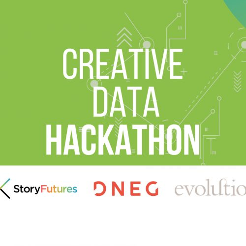 Creative Data Hackathon: Reinventing metadata in the media industry