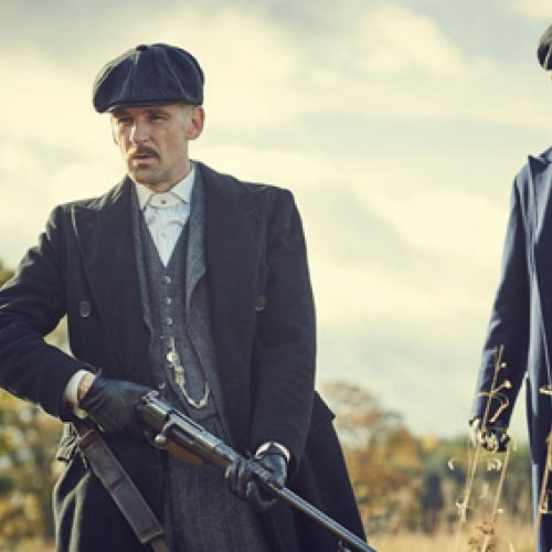 StoryFutures Academy Partners with Maze Theory to Train Writers to Work on Peaky Blinders VR Experience