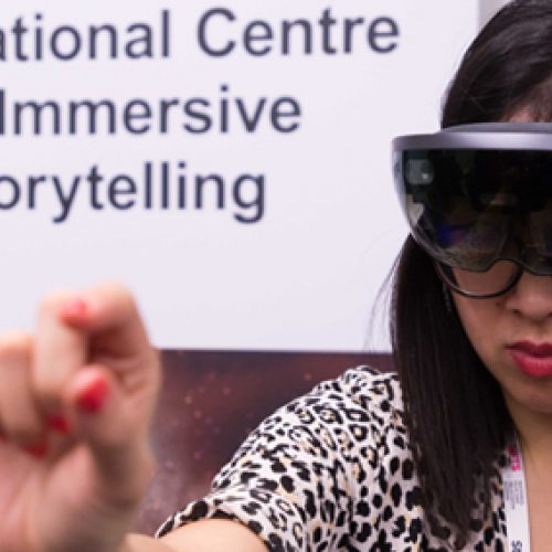 StoryFutures Academy Launches Survey to Understand Skills Gaps in Immersive Sector