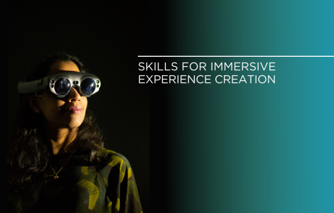 Skills for Immersive Experience Creation